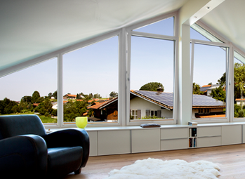 Fenstermontage Fenster Dreher Wendlingen