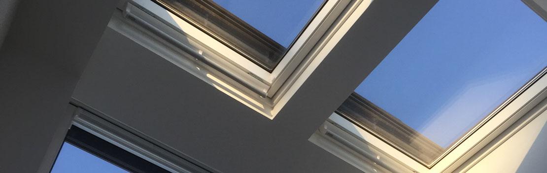 Dachfenster aus Wendlingen