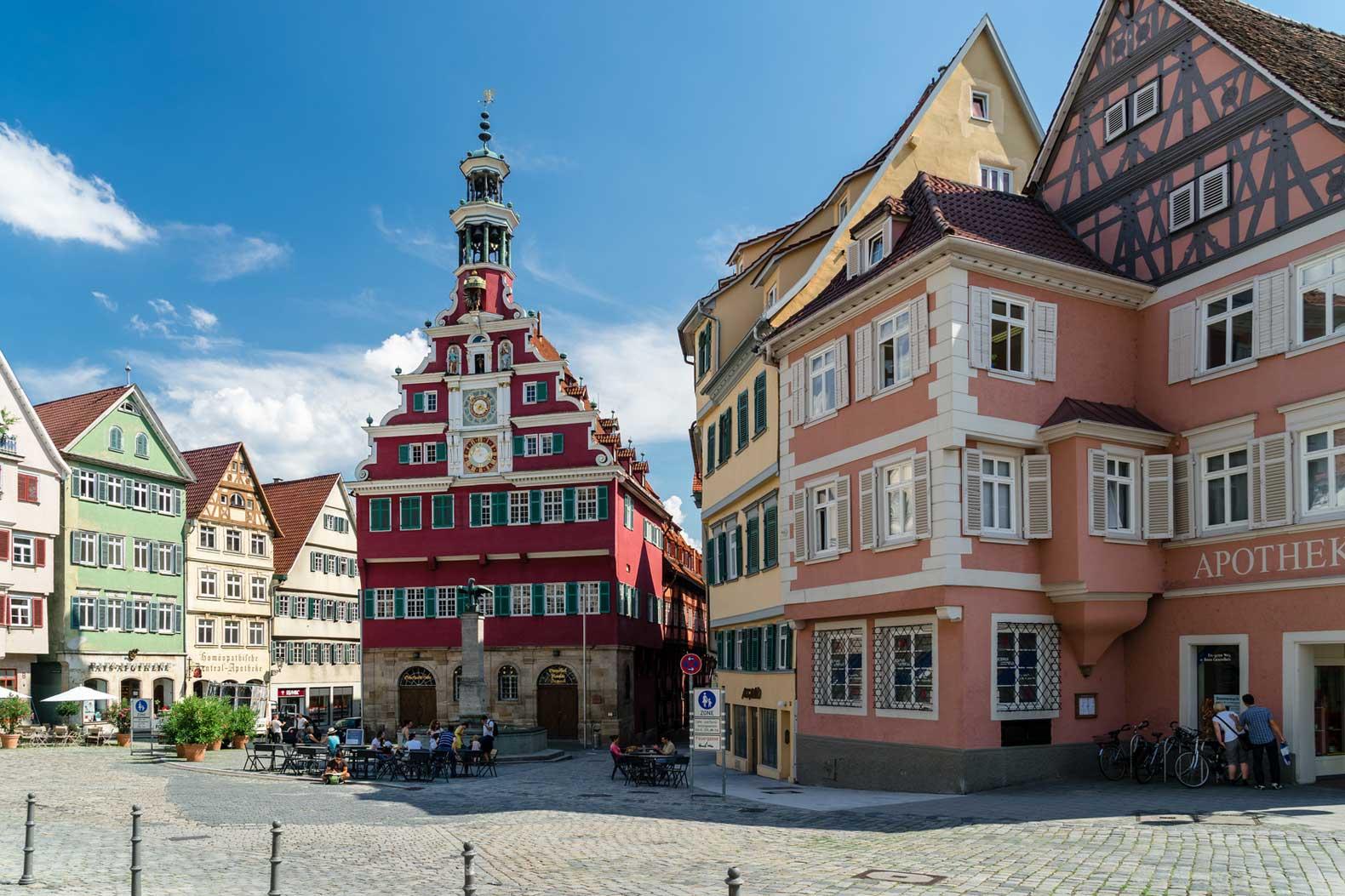 Fenster Dreher Region Esslingen Referenz 1