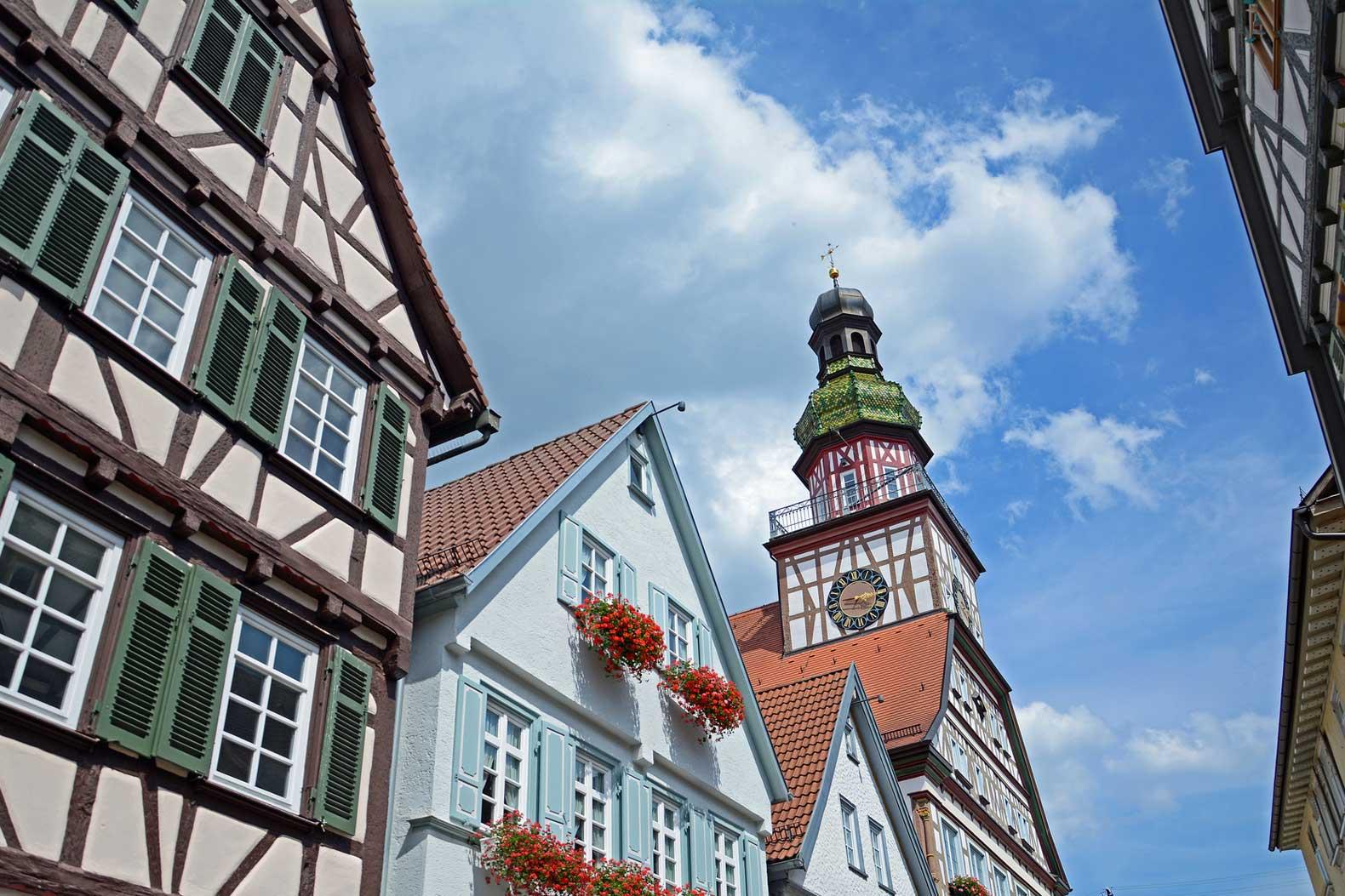 Fenster Dreher Region Kirchheim Referenz 1