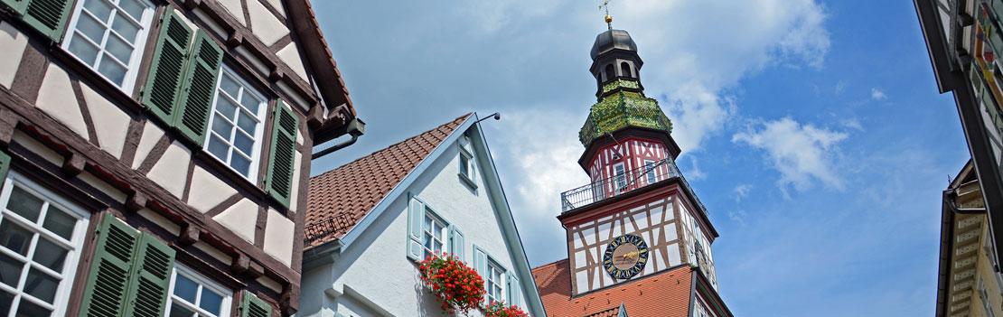 Fenster Dreher Region Kirchheim