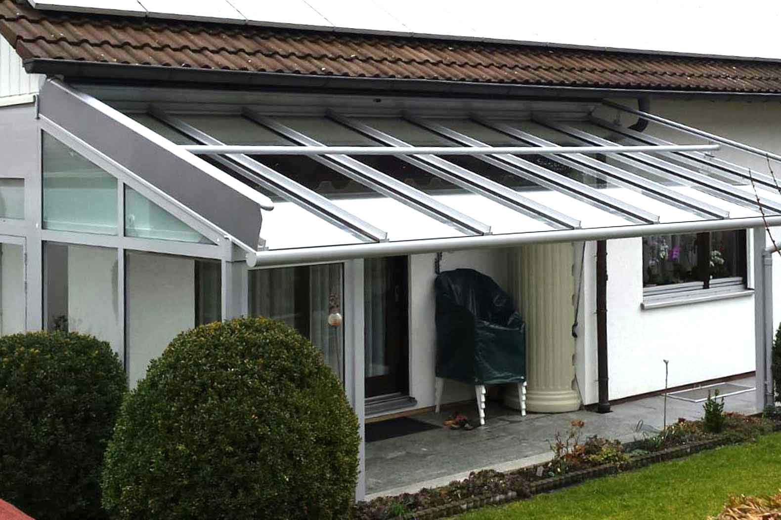 Terrasse Hanglage Anlegen